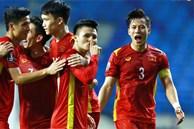 Những màn ăn mừng đầy kiêu hãnh của ĐT Việt Nam trong trận vùi dập Indonesia 4-0
