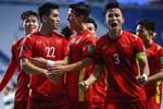 Choáng ngợp với hình ảnh khách sạn 5 sao mà đội tuyển Việt Nam ở tại Dubai-8