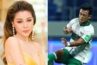Trương Quỳnh Anh, Nam Thư và dàn sao Việt bày tỏ sự phẫn nộ khi thấy cầu thủ Việt Nam bị đội tuyển Indonesia chơi xấu