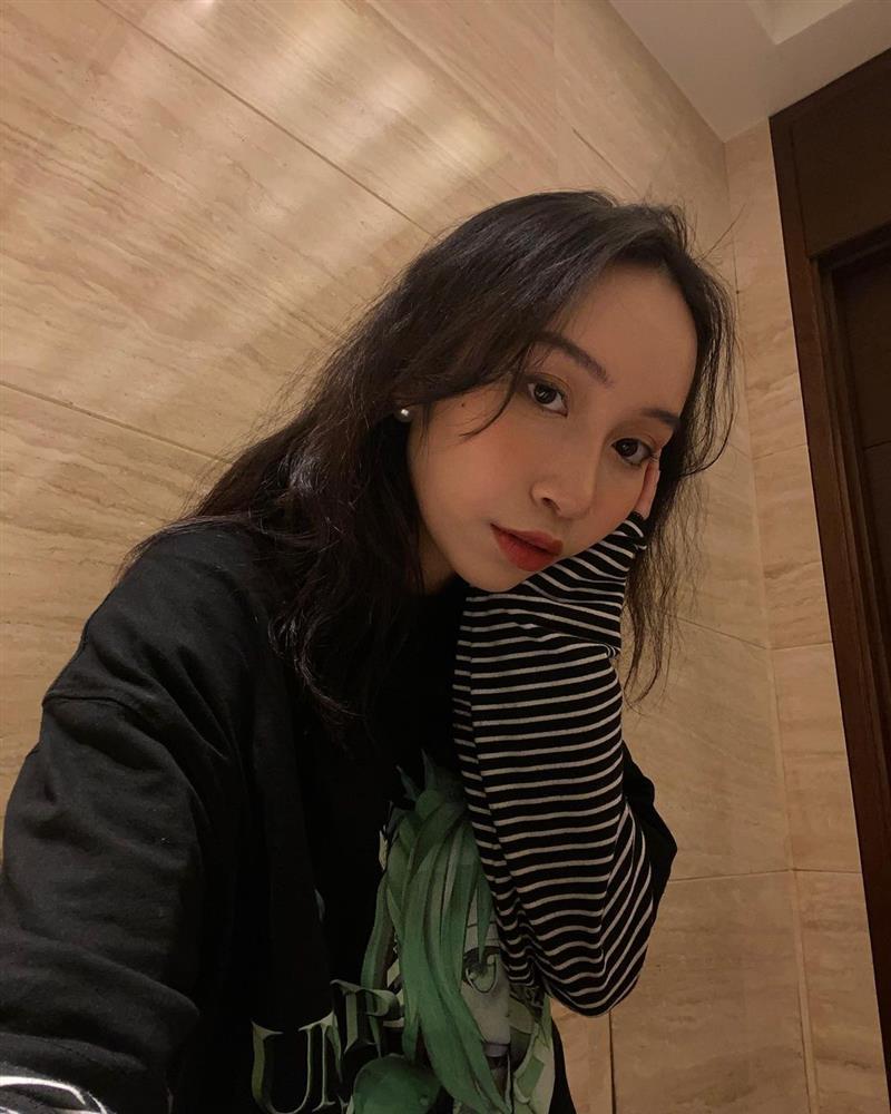 Thần thái của con gái Mỹ Linh quá xuất sắc: Để tóc nào cũng đẹp, kiểu khó nhằn đến mấy cũng cân được tuốt-3