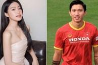 Top 10 Hoa hậu Việt Nam thức cả đêm cổ vũ Đoàn Văn Hậu thi đấu, như này không yêu phí quá