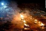 Người ta bỏ xác chết trước cửa, chẳng nói gì: Nhân viên lò hỏa táng Ấn Độ nhớ về những ngày kinh hoàng-7