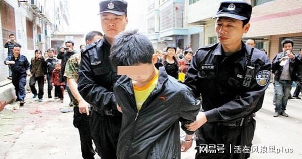 Thi thể hai đứa trẻ dưới mương hé lộ tội ác khủng khiếp của thiếu niên cùng làng, bà nội khóc tức tưởi vì chủ quan khiến cháu mất mạng-5