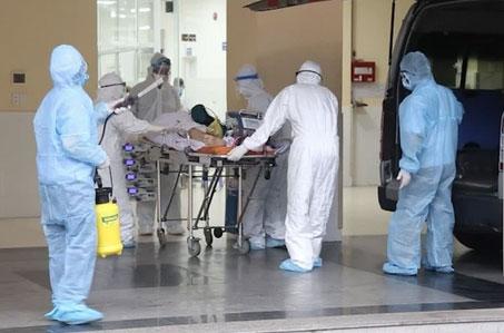 TP.HCM khẩn tìm người đến quán bún cá lóc ở quận 10 liên quan đến trường hợp tiếp xúc gần bệnh nhân nhiễm COVID-19-1