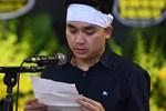 Sau tang lễ, gia đình Thu Thủy đăng thông báo quan trọng, hé lộ nhiều góc khuất cuộc đời Hoa hậu-2
