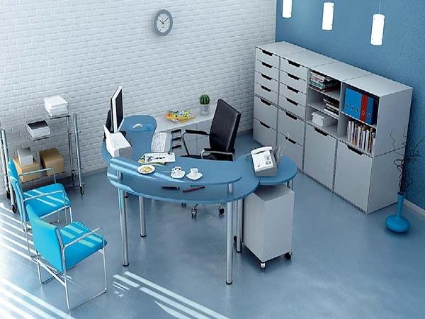 Người mệnh Thủy nên đặt bàn làm việc hướng nào, chọn chất liệu, màu sắc ra sao để chiêu tài phát lộc, sự nghiệp vững vàng?-2