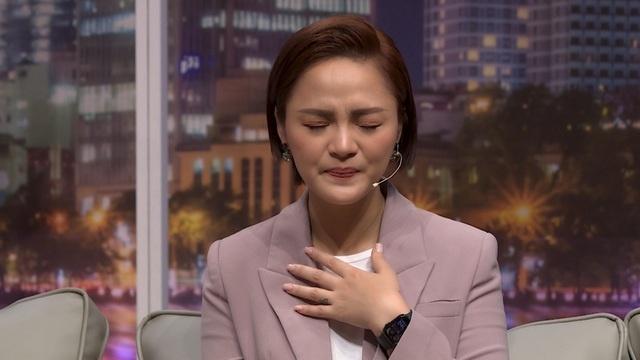 Chịu cú sốc ly hôn khi vừa sinh con, nữ diễn viên Hương vị tình thân bị trầm cảm, giờ là mẹ đơn thân nóng bỏng vạn người mê-2
