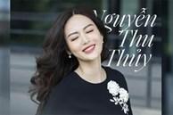Xúc động chuyện bạn học kể về Hoa hậu Thu Thuỷ lúc sinh thời: Ký ức đẹp sẽ luôn còn mãi!