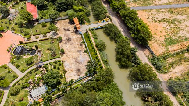 Về thăm Đền thờ Tổ nghiệp của NS Hoài Linh sau loạt lùm xùm từ thiện: Camera bố trí dày đặc, hàng xóm kể không bao giờ thấy mặt-10