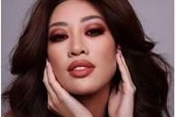 Khánh Vân và chuyện makeup tông đất: Đa phần được khen hết nấc, chỉ trừ 1 lần ngang trái mà thôi