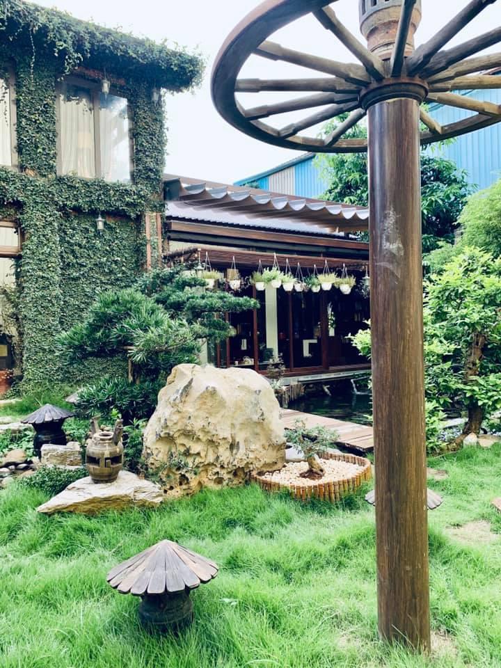 Người đàn ông Hà Nội xây nhà Nhật Bản từ nhôm kính tặng bạn học đặc biệt-5