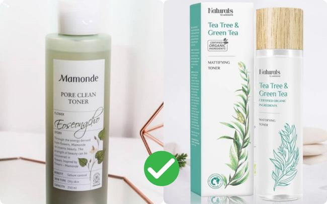 Combo da dầu mụn kinh khủng khiếp: Bước làm sạch da nên dùng gì và tránh gì?-4
