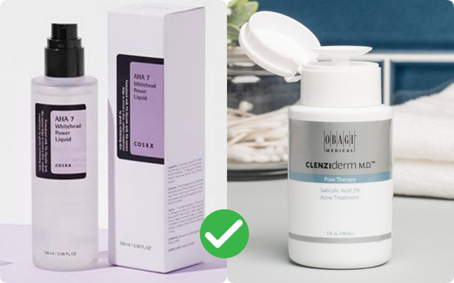 Combo da dầu mụn kinh khủng khiếp: Bước làm sạch da nên dùng gì và tránh gì?-5