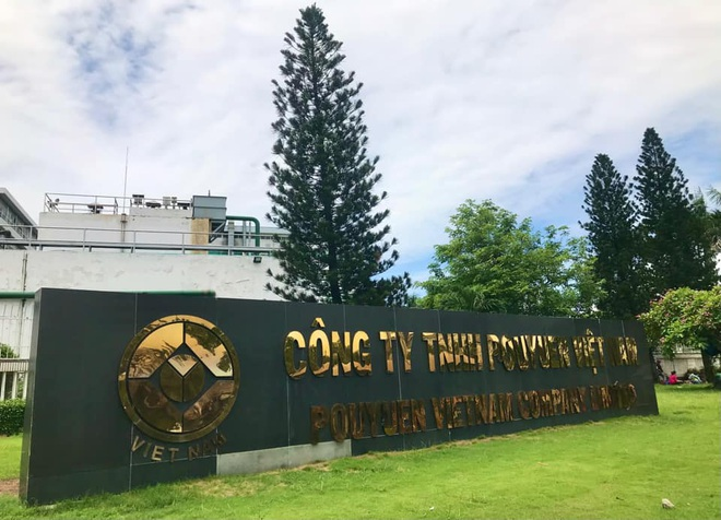 Phong tỏa tạm thời một phần công ty đông công nhân nhất TPHCM sau khi phát hiện ca nghi mắc Covid-19-1