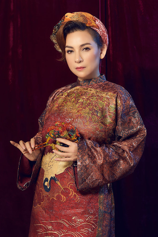 Hồ Văn Cường thừa nhận từng ám chỉ Phi Nhung quỷ đội lốt người-2