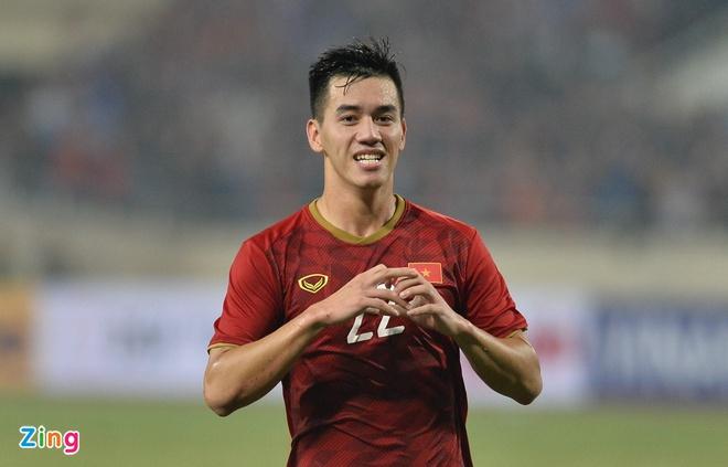 Tuyển Việt Nam có thể bị loại dù bất bại ở vòng loại World Cup-1