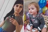 Phạt con gái 3 tuổi bằng cách treo lủng lẳng ra ban công, bà mẹ lập tức nhận hậu quả khủng khiếp, ám ảnh đoạn video quay cảnh hiện trường