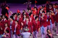Việt Nam xin hoãn tổ chức SEA Games 31