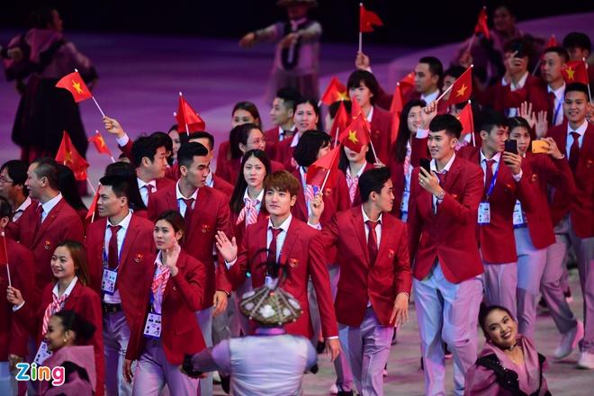 Việt Nam xin hoãn tổ chức SEA Games 31-1
