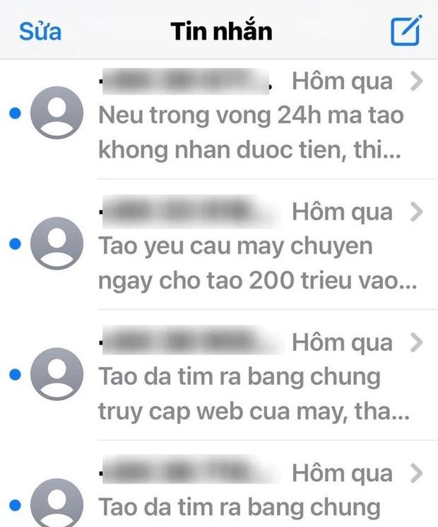 Cậu IT khui ra loạt drama liên quan nghệ sĩ Hoài Linh, Đức Hải, ca sĩ Phi Nhung, Hồ Văn Cường... có thể đối mặt trách nhiệm hình sự?-2