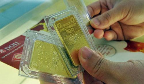 Giá vàng hôm nay 10/6: USD suy yếu, vàng tăng trở lại-1