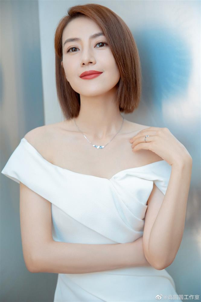 Mánh trẻ lâu của 3 sao Hoa ngữ tuổi 41: Tần Lam thoa kem dày, Lưu Đào dùng sữa chua để làm đầy nếp nhăn-2