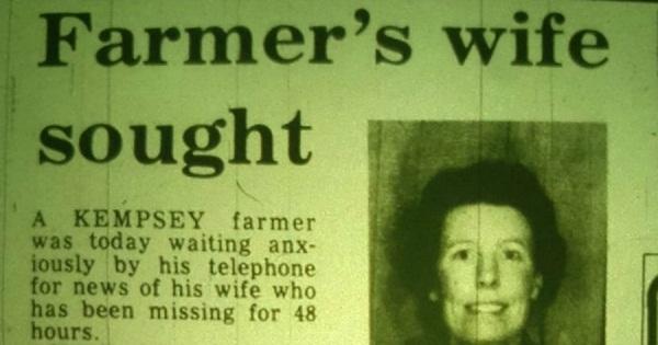 Người phụ nữ biến mất không dấu vết lúc chồng ngủ, 37 năm sau được tìm thấy ngay trong nhà, hé lộ tội ác khó dung thứ của hung thủ-4