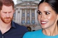 Bị tố đặt tên cho con gái mà không xin phép Nữ hoàng Anh, nhà Meghan chính thức phản hồi trong khi chuyên gia vạch trần sự toan tính của cặp đôi