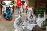 Đâu là yếu tố then chốt để hạ nhiệt điểm nóng dịch Covid-19 Quế Võ, Bắc Ninh?-2