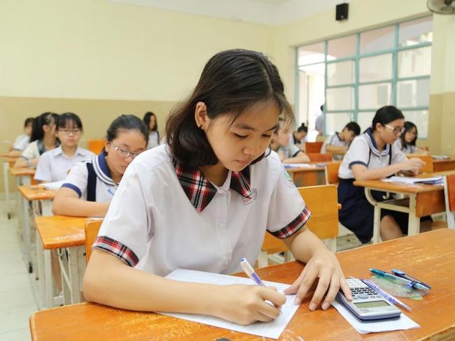 Thời gian công bố điểm thi tuyển sinh lớp 10 năm 2021 của một số tỉnh thành, thí sinh lưu ý để tra cứu điểm chính xác-1