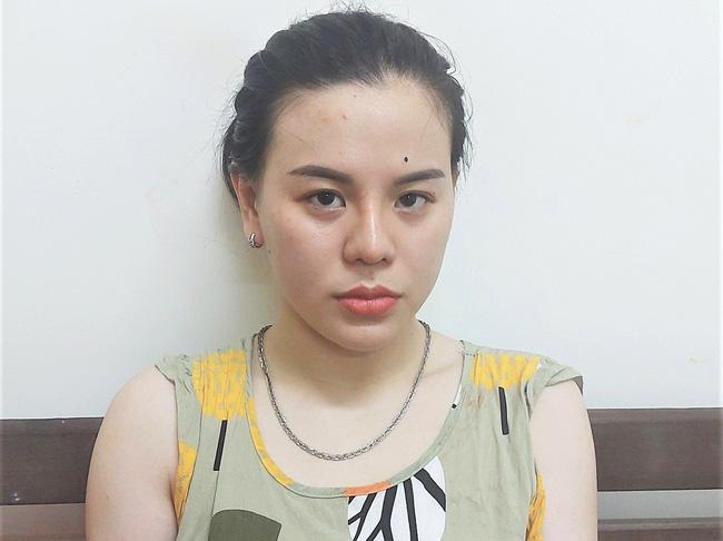 Hành trình sa chân vào tội lỗi của hot girl sinh năm 1999: Từ bà chủ tiệm rửa xe đến bà trùm đường dây ma túy-1