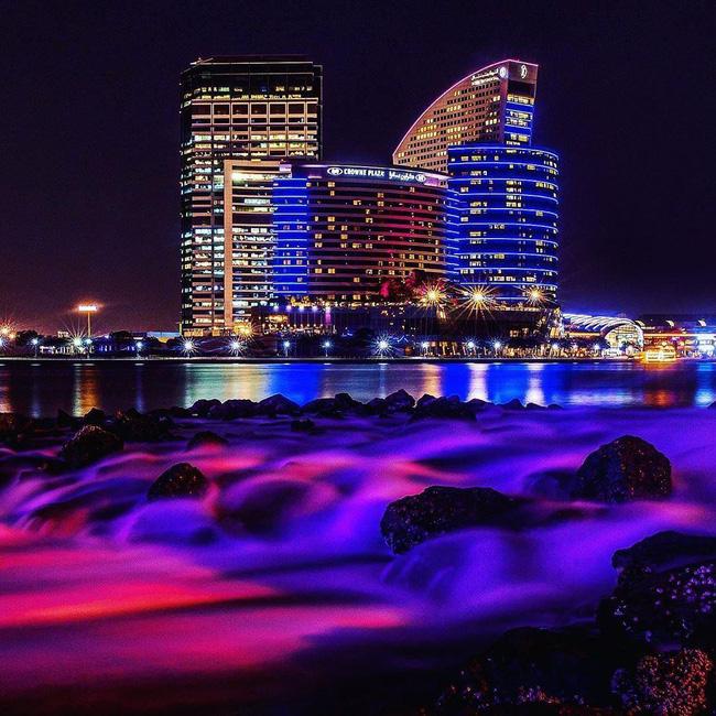 Choáng ngợp với hình ảnh khách sạn 5 sao mà đội tuyển Việt Nam ở tại Dubai-4
