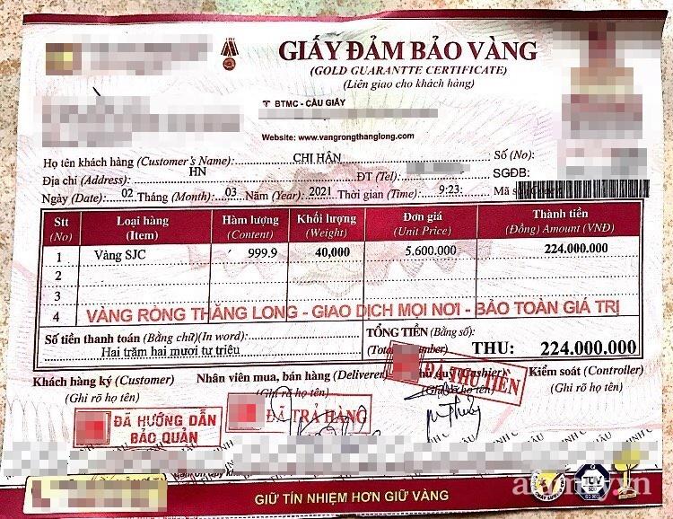 Mỗi tháng tiết kiệm ít nhất 1 chỉ vàng, mẹ ở Hà Nội sau gần 10 năm đã có 2 mảnh đất nền ưng ý-1