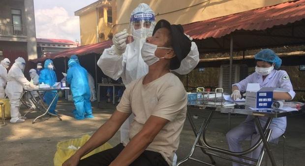 Đâu là yếu tố then chốt để hạ nhiệt điểm nóng dịch Covid-19 Quế Võ, Bắc Ninh?-1
