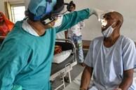 Dịch bệnh chết chóc mới khiến Ấn Độ 'gục ngã': 60% bệnh nhân phải cắt bỏ một phần khuôn mặt