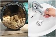 10 cách khắc phục đường ống bị tắc mà không gây hỏng hóc và sinh ra độc tố ảnh hưởng sức khỏe