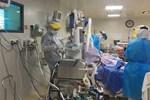 Hà Nội có 34 bệnh nhân nhiễm Covid-19 tiên lượng rất nặng-2