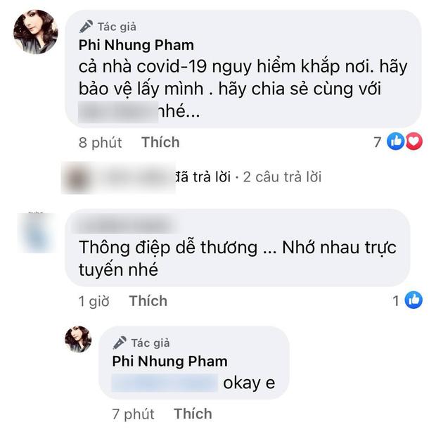 Phi Nhung đã có động thái đầu tiên sau khi Hồ Văn Cường và gia đình tung clip lên tiếng công khai xin lỗi-1