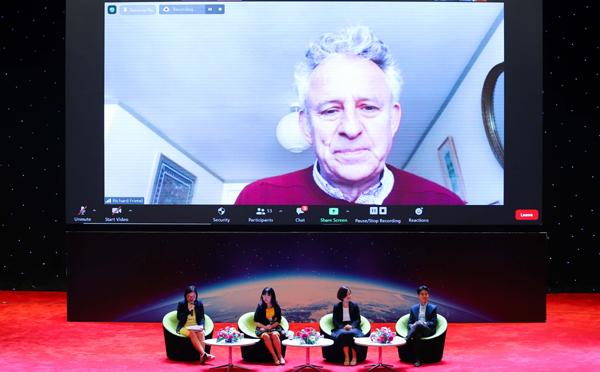 Giải VinFuture 'gây sốt' giới khoa học, 4 tháng nhận 600 đề cử-1