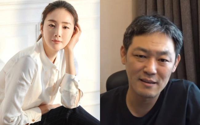 Choi Ji Woo bị đe dọa bóc trần cuộc sống thác loạn, vào khách sạn với tài phiệt?-1