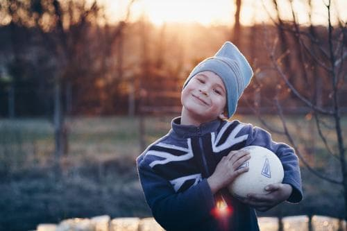 Nếu bạn có con trai, hãy dạy con những điều này... nó rất hữu ích cho sự phát triển tương lai sau này của trẻ-4