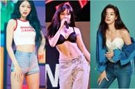 Body đẹp nhất xứ Kim chi, bảo sao 10 mỹ nhân này có lên đồ đơn giản cũng sexy 'hết nấc'