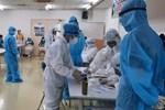 Phát hiện chùm ca bệnh gồm 17 người chưa rõ nguồn lây ở huyện Củ Chi-2