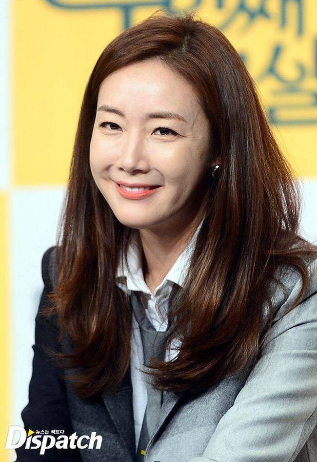 Người đẹp khóc Choi Ji Woo: Từng có giai đoạn mặt sưng phù cứng đơ vì tiêm Botox-9