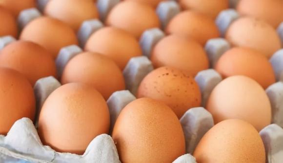 Nhà mình không bao giờ cho trứng vào tủ lạnh, chỉ bạn một cách bảo quản để lâu không bị hỏng-2