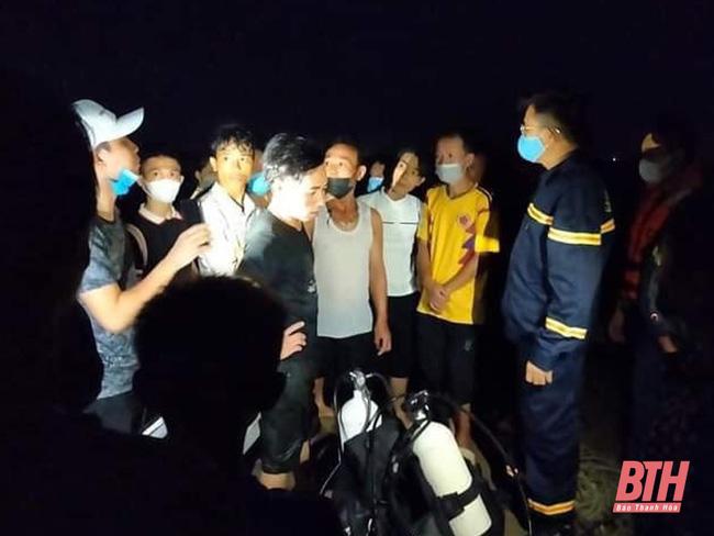 Vụ 3 học sinh tiểu học đuối nước thương tâm ở Thanh Hóa: Có 2 nạn nhân là anh em ruột, nam sinh còn lại cha mẹ không kịp về nhìn mặt lần cuối-2