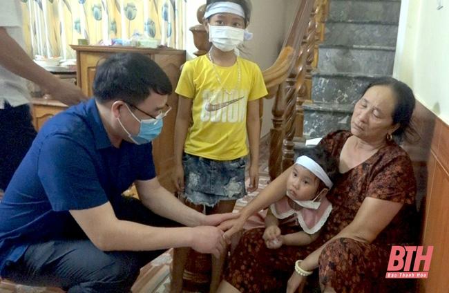 Vụ 3 học sinh tiểu học đuối nước thương tâm ở Thanh Hóa: Có 2 nạn nhân là anh em ruột, nam sinh còn lại cha mẹ không kịp về nhìn mặt lần cuối-3