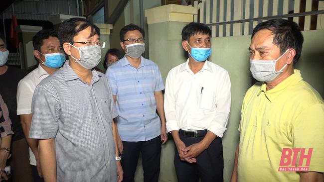 Vụ 3 học sinh tiểu học đuối nước thương tâm ở Thanh Hóa: Có 2 nạn nhân là anh em ruột, nam sinh còn lại cha mẹ không kịp về nhìn mặt lần cuối-4