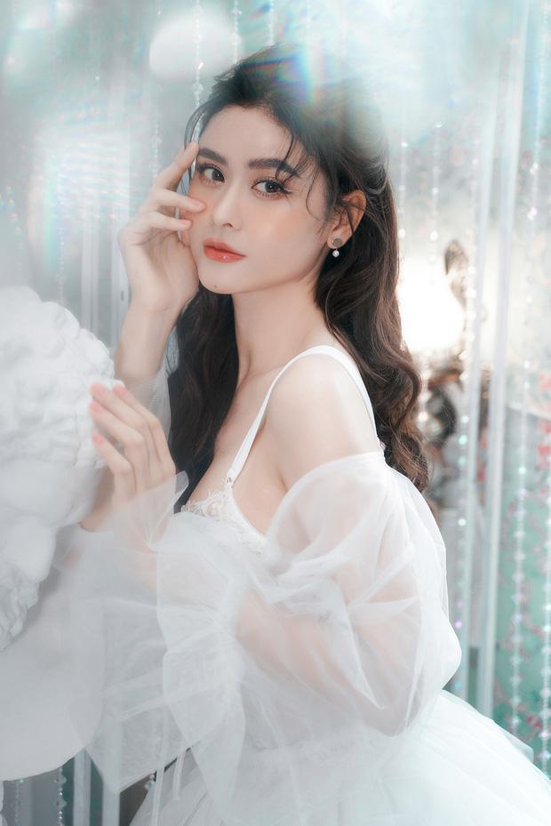 Trương Quỳnh Anh xác nhận vừa phẫu thuật tuyến giáp, hé lộ tình trạng hiện tại và tung bộ ảnh comeback nhan sắc đáng gờm-3