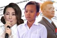 """'Cậu IT' Nhâm Hoàng Khang khẳng định: """"Nếu mình sai chắc chắn bên Phi Nhung sẽ đẩy mình vào hình sự"""" sau khi gia đình Hồ Văn Cường tung clip nói bị dụ dỗ"""